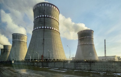 Рятувальники побоюються НС на атомних об єктах