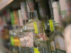 Народные депутаты предлагают повысить акциз на водку почти в 2,5 раза