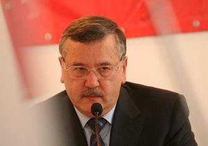 Гриценко рассказал, как новый закон о выборах может повлиять на результаты второго тура