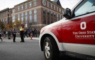 ІД  заявила про причетність до нападу на університет в Огайо