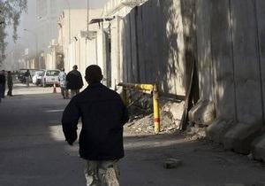 В Багдаде прогремели взрывы: 24 человека погибли, 40 получили ранения