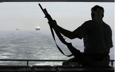Пірати захопили судно з українськими моряками