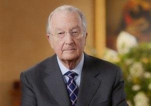 Король Бельгии дал согласие на замораживание госдотаций для королевской семьи