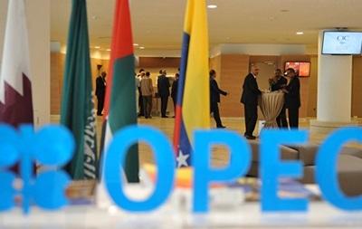 Індонезія призупинила членство в ОПЕК