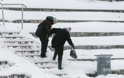Рятувальники попередили про різке погіршення погоди
