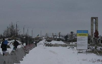 Луганск обвинил Киев в отключении воды