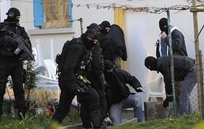 У Баку знищили смертника з поясом шахіда