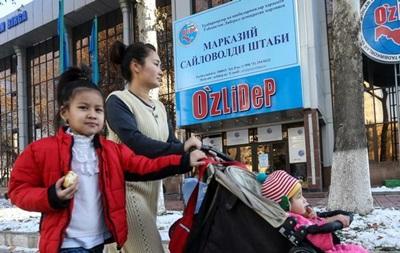 Вибори президента Узбекистану визнані такими, що відбулися