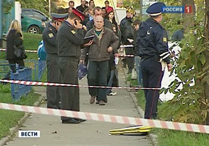 В Москве на военном заводе произошла утечка ртути