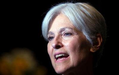 Екс-кандидат у президенти США подасть позов про перерахунок голосів