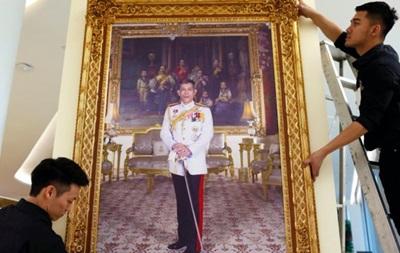 Тайца арестовали за перепост статьи о короле
