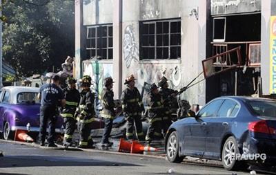 Кількість загиблих під час пожежі в Окленді зросла до 30 осіб
