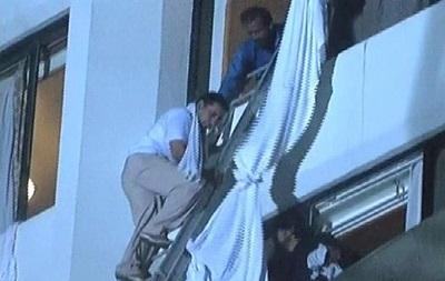 У готелі Пакистану під час пожежі загинули понад 10 осіб