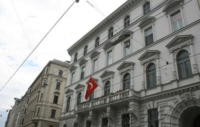 ІДІЛ пригрозила атакувати посольства Туреччини
