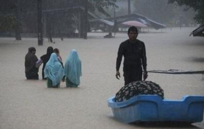 14 людей загинули під час повені у Таїланді