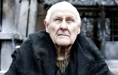 У Британії помер актор з  Гри престолів
