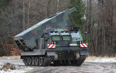 У Литви може з явитися ракетна артилерія
