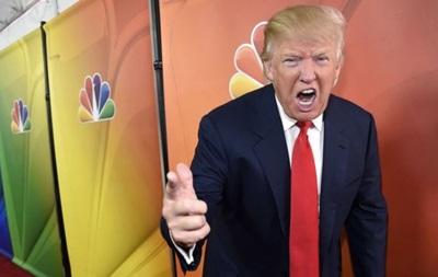 Трамп поєднає президентство з роллю продюсера реаліті-шоу