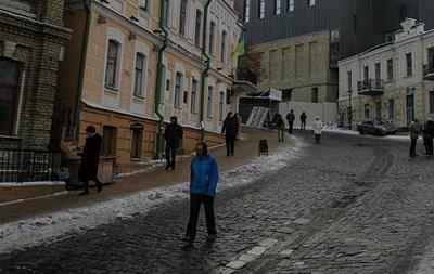 У Києві через ожеледицю постраждало майже 200 осіб
