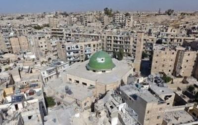В ООН заявили про зникнення сотень чоловіків і хлопців в Алеппо