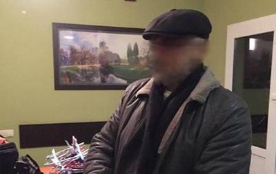 Екс-чиновника з годинником від Путіна заарештували на два місяці