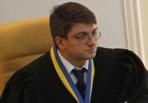 Суд решил допросить Тимошенко после свидетелей