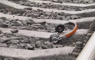 У Львові збита поїздом дівчина сім годин пролежала на рейсах