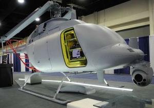 Новости науки - новые военные технологии: В США сконструировали беспилотный вертолет