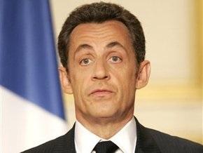 Саркози подал в суд на экс-главу французской разведки
