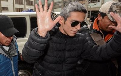 У Болівії заарештований другий підозрюваний у справі про катастрофу літака