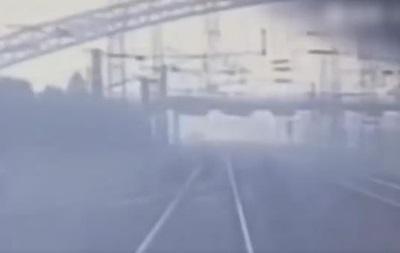У Китаї поїзд насмерть збив шістьох робітників