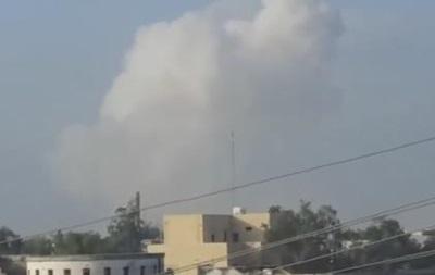 Взрыв в столице Сомали: 29 жертв