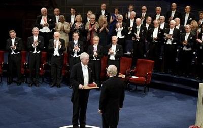 Нобелівські премії роздали без Боба Ділана