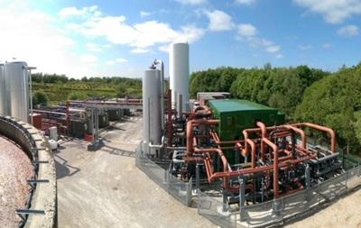 В Англии запустили крупнейшую в мире криогенную электростанцию