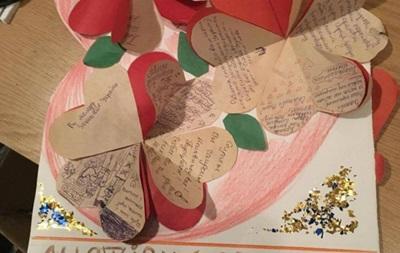 У Харкові студенти ПТУ передали військовим образливі листівки