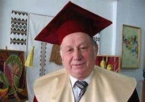 Украинский астроном выдвинул теорию Формулы Творца
