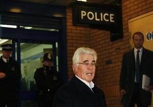Известного британского публициста арестовали по подозрению в сексуальных преступлениях