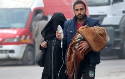 Генсек ООН занепокоєний звірствами в Алеппо