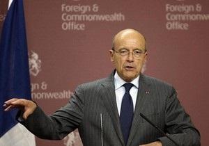 МИД Франции: НАТО недооценила силу сопротивления Каддафи