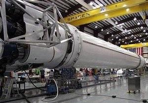 Во Флориде успешно прошло испытание  ракеты для доставки астронавтов в космос
