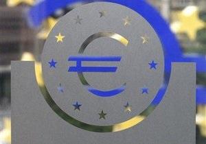 Евроцентробанк оставил базовую процентную ставку на прежнем уровне