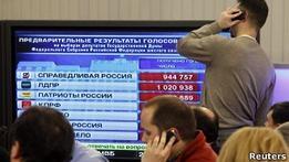 СКР ищет авторов  роликов из США  о выборах Думы