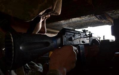 Доба в АТО: Кримське обстріляли з мінометів