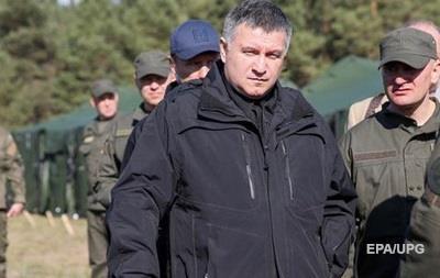 Нового голову Нацполіції оберуть у січні - Аваков