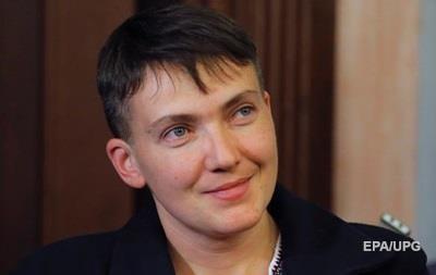 Савченко хочуть вигнати з Комітету нацбезпеки