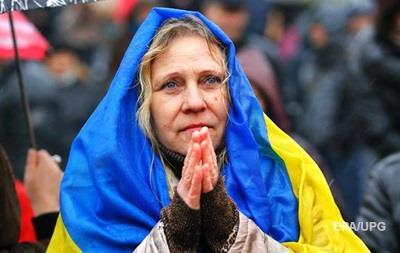 Отмена виз для Украины