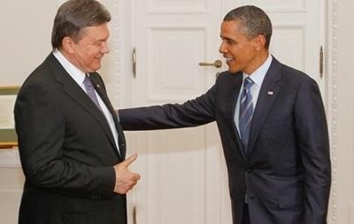 У МЗС РФ Обамі запропонували перепросити Януковича