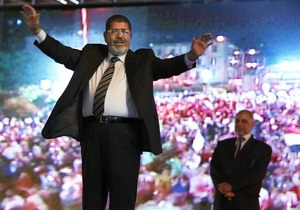 Исламист против экс-премьера: В Египте начался  период тишины  перед выборами
