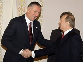 Тополанек: ЕС достиг устной договоренности с Киевом по наблюдателям от Газпрома