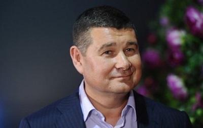 У Мін юсті США не будуть зустрічатися з Онищенком